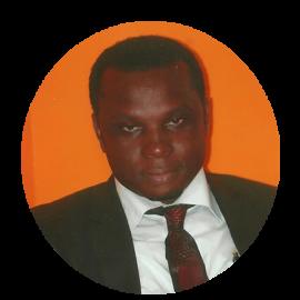 Okwum Joseph Uche