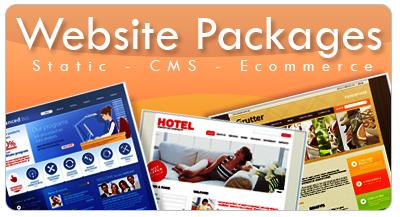 webpackages