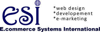 E.ocmmerce Systems International